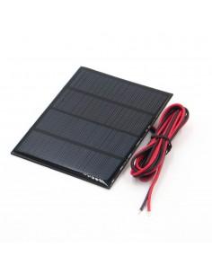 Solar Panel 12V 1.5W