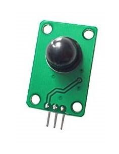 MCU011050 Pyroelectric IR sensor human motion sensor