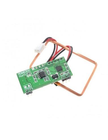 RDM6300 RFID Reader Module 125Khz