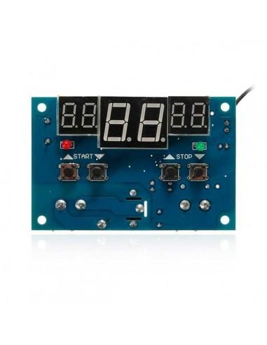 W1401-Thermostat