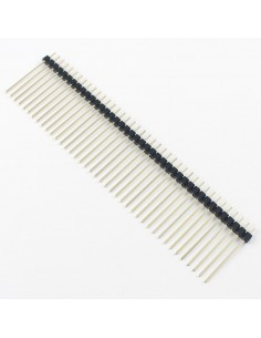 40Px1 20x2.54mm male pin header