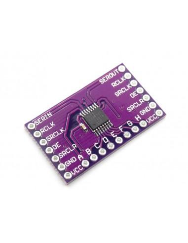 74HC595 8 bit shift register CJMCU-595