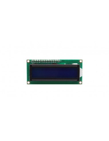 IIC / I2C Serial LCD 1602 Module Display for Arduino
