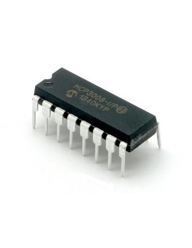 MCP3008-I/P
