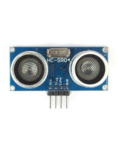 HC-SR04 Ultrasonic Distance Measuring Sensor Module for Arduino