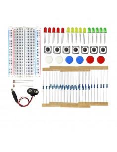 Starter Kit UNO R3 / MEGA 2560