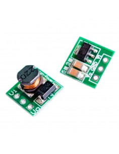 DC-DC 0.9-5V to DC 5V Step-UP Boost Voltage Converter Modul