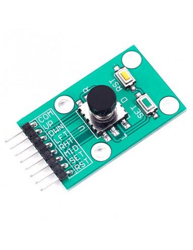 Five Direction Navigation Button Module - Joystick