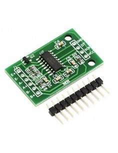 HX711 - Weighing Sensor 24 Bit Precision