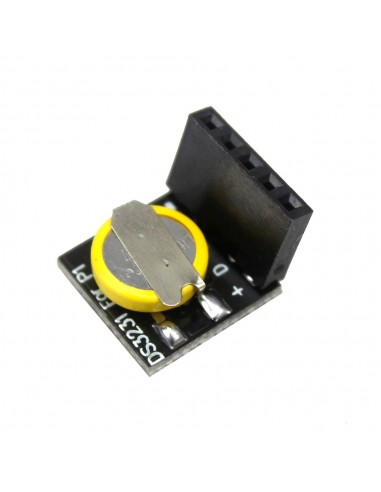 DS3231 Real Time Clock Module 3.3V/5V with Battery