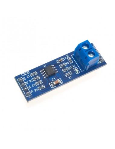 RS485 module (MAX485)