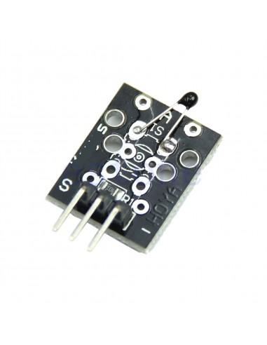Temperature sensors - Analog