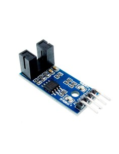 OptoCoupler - photo interrupter module 1