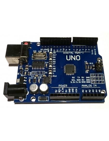 UNO R3 SMD CH340