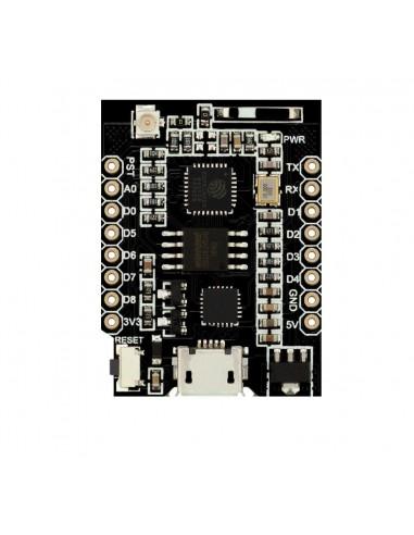 WEMOS WIFI D1 MINI ESP8266 dev. board, USB CP2104