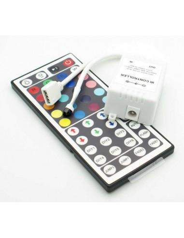 LED RGB controller - 12V (6A)