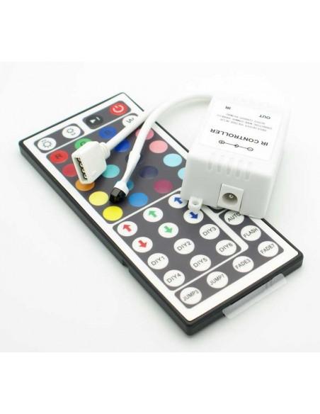 LED RGB controller - 12V (6A) 44 key