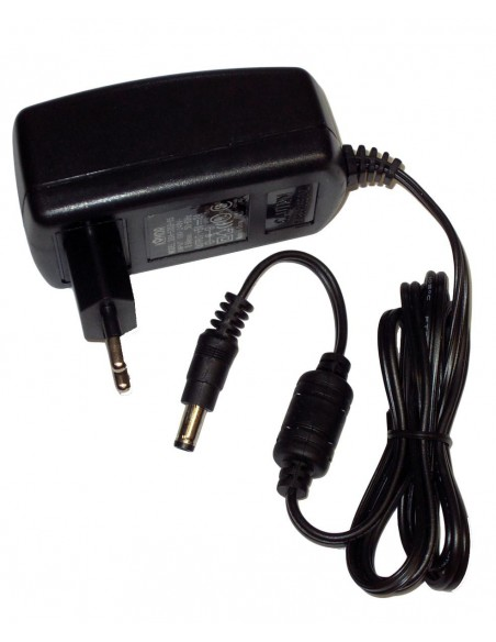 Power supply (12V/3A)