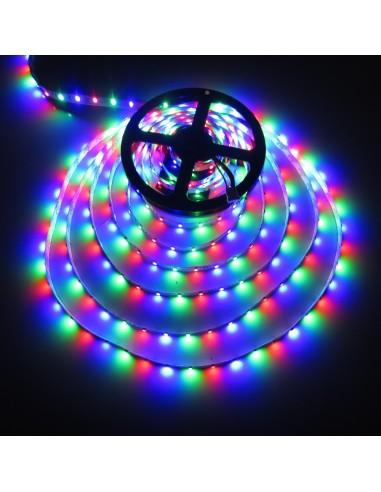 RGB lente SMD3528