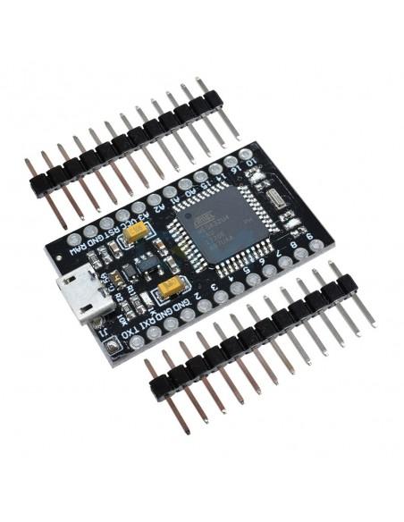 Pro Micro ATmega32U4  5V/16MHz