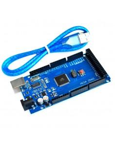 Mega 2560 rev.3 (Arduino comp.)