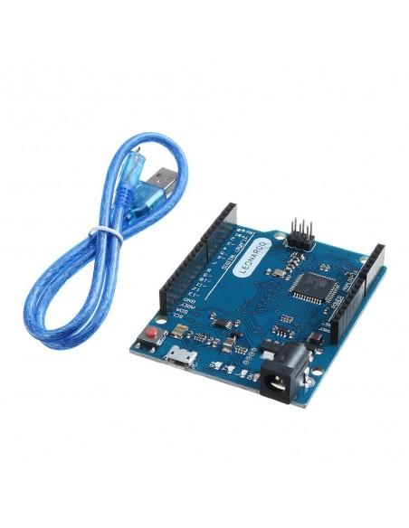 Leonardo R3 (Arduino comp.)