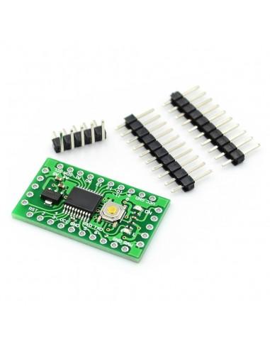 LGT8F328P-SSOP20 Pro Mini (analog Pro Mini ATMEGA328P)
