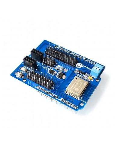 ESP8266 WiFi Web Sever Shield