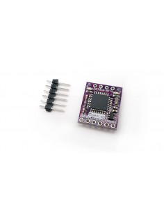 Serial Data Logger -OpenLog, ATmega328, SD Card