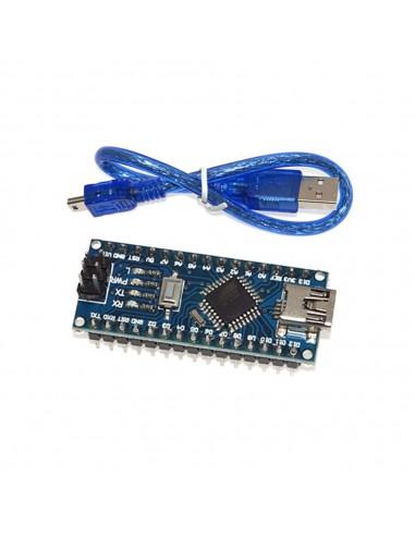 Nano 3.0 (Arduino comp.)