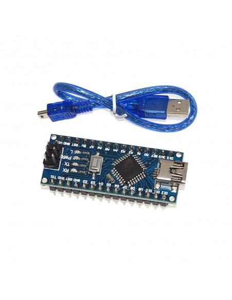Nano V3.0 CH341SER MiniUSB