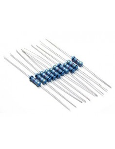 Resistor 0.25W 270 Om 1%