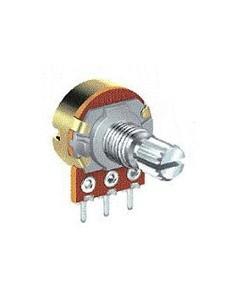 Variable resistor 0.2W 50kOm