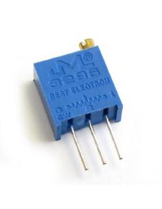 Подстроечный резистор (10 om - 1mOm)