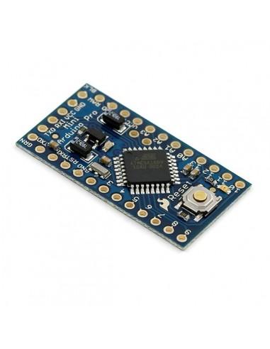 Pro Mini 328 (Arduino comp.)