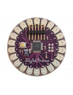 LilyPad (Arduino comp.)