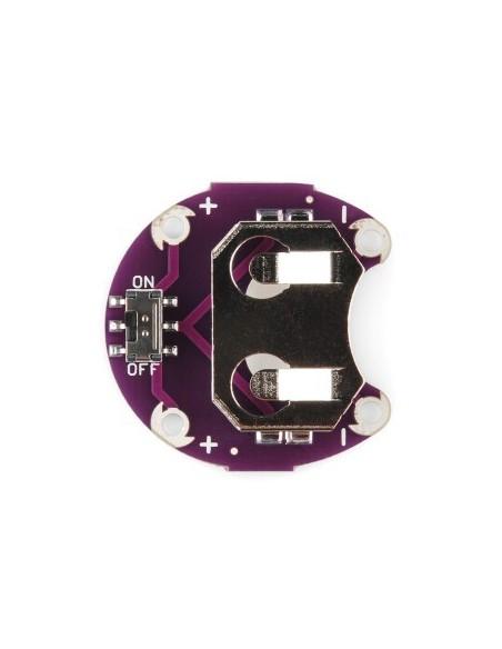 LilyPad CR2032 - Battery Mount Module
