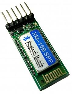 XM-15B SPP Bluetooth Module