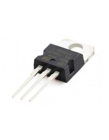 L78xx - Voltage Regulator