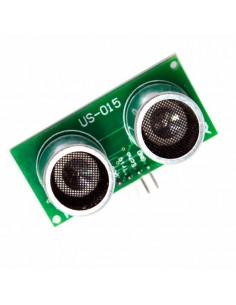 Ultraskaņas attāluma sensors