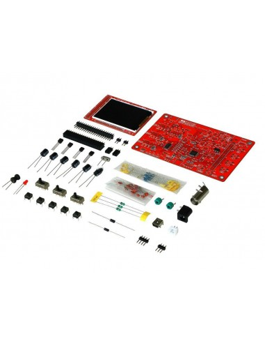 Ciparu oscilogrāfs DSO138