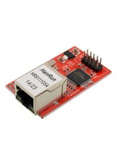 Mini W5100 LAN Ethernet Shield Network Module