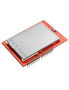 2.4 Inch TFT LCD Shield for UNO