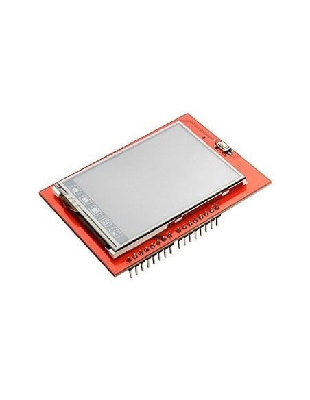 "2.4"" 240x320 TFT LCD Shield for UNO"