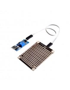 Snow/Raindrops Detection Sensor For Arduino