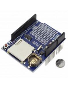 Data Logging Shield V1 for Arduino