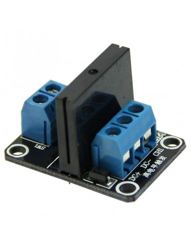 Solid State Relay 5V