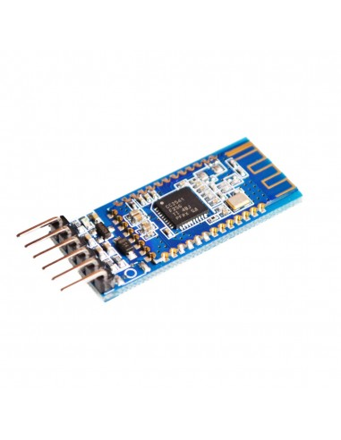 AT-09 BLE Bluetooth 4.0 TI CC2541 (comp. HM-10)