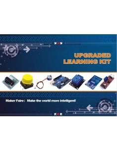 RFID Arduino Starter KIT