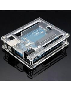 Acrylic Shell Box For UNO R3